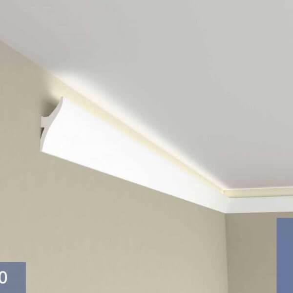 listwa sufitowa LED