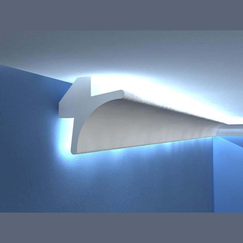 Wszystkie nowe Listwa oświetleniowa sufitowa LED LO-25 EJ62